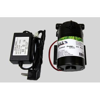 E.N.T Power Pump 24 Volt