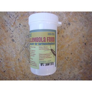 Collembola Food 100ml